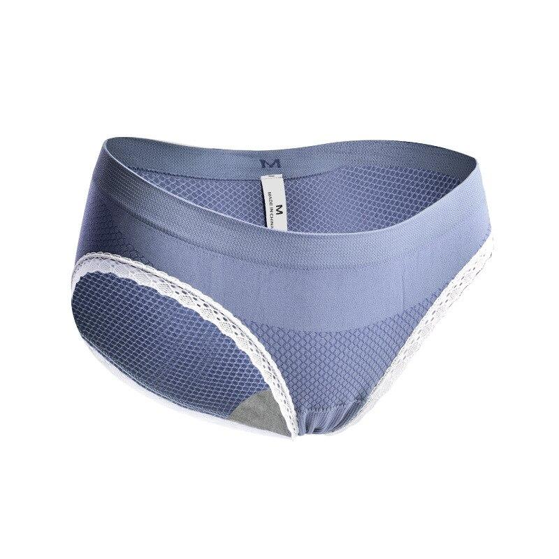 stripe blue pants
