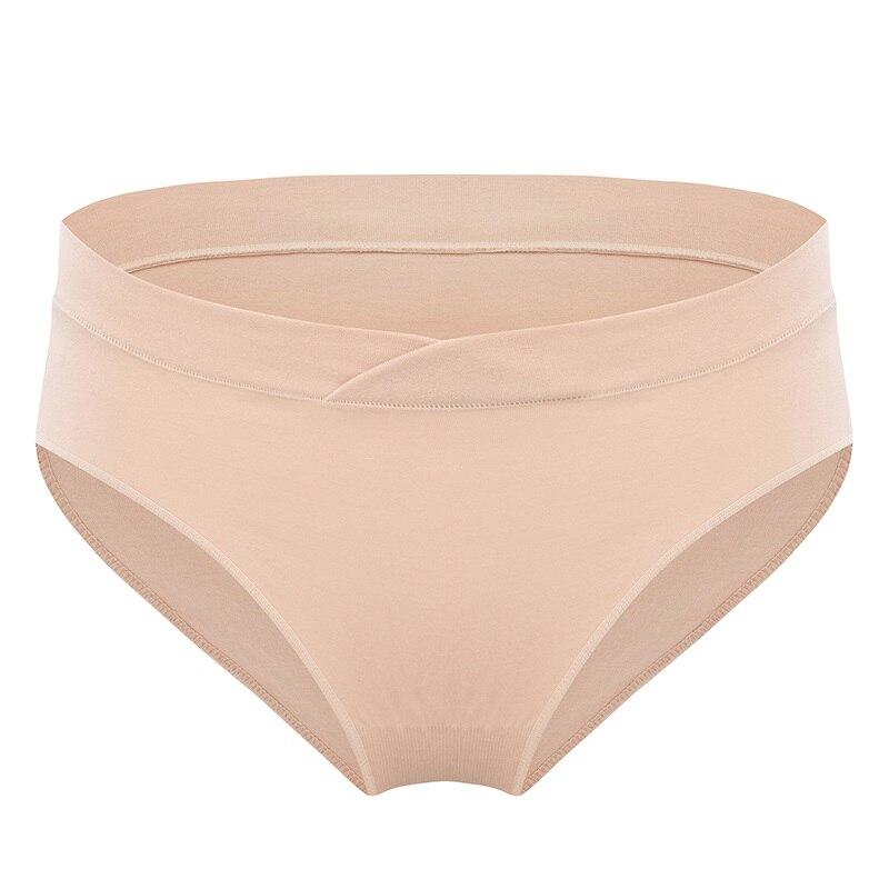 beige underpants