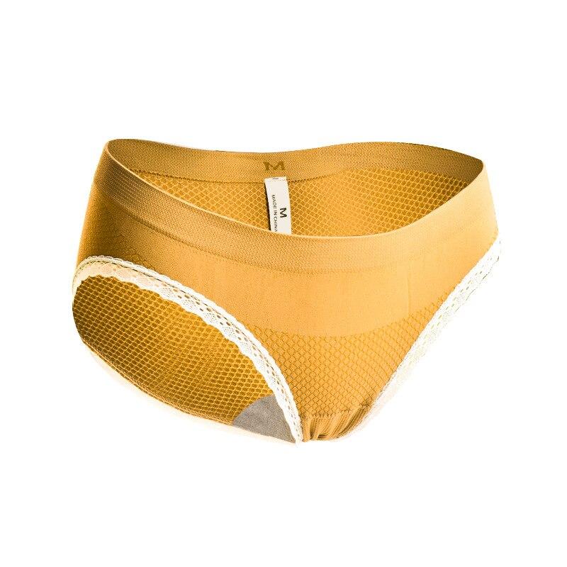 stripe yellow pants