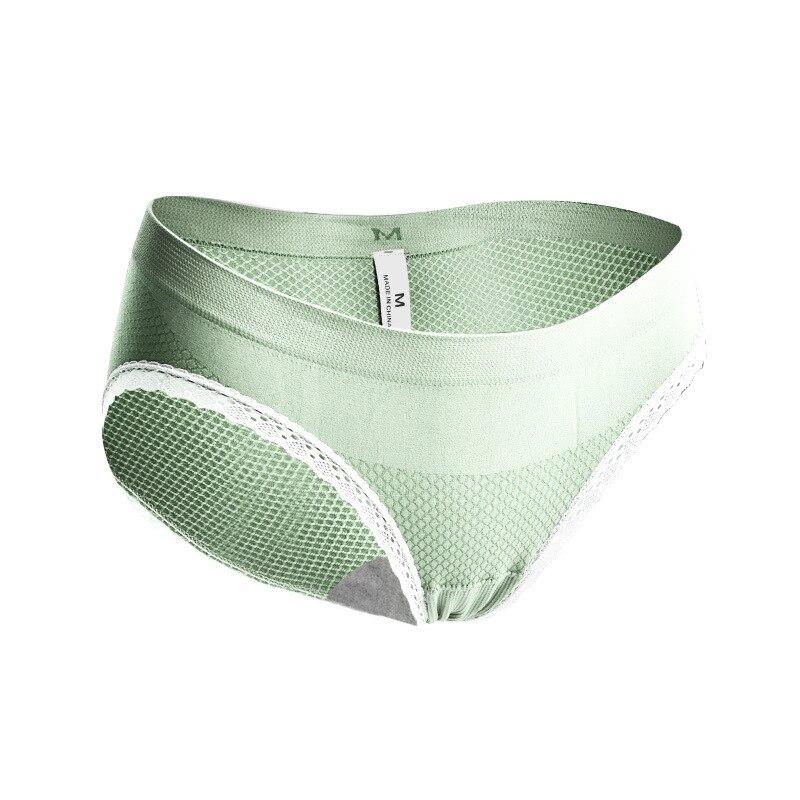 stripe green pants