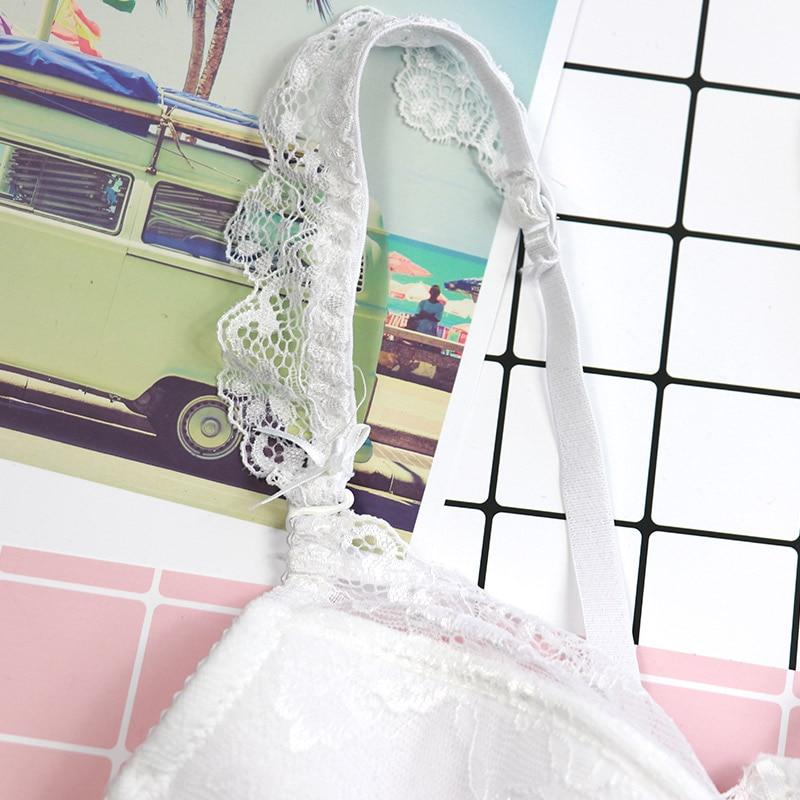 Seamless Bra Sexy Bras For Women Fashion Push Up Lingerie Wireless Bralette Cotton Female Brassiere  Underwear Intimates