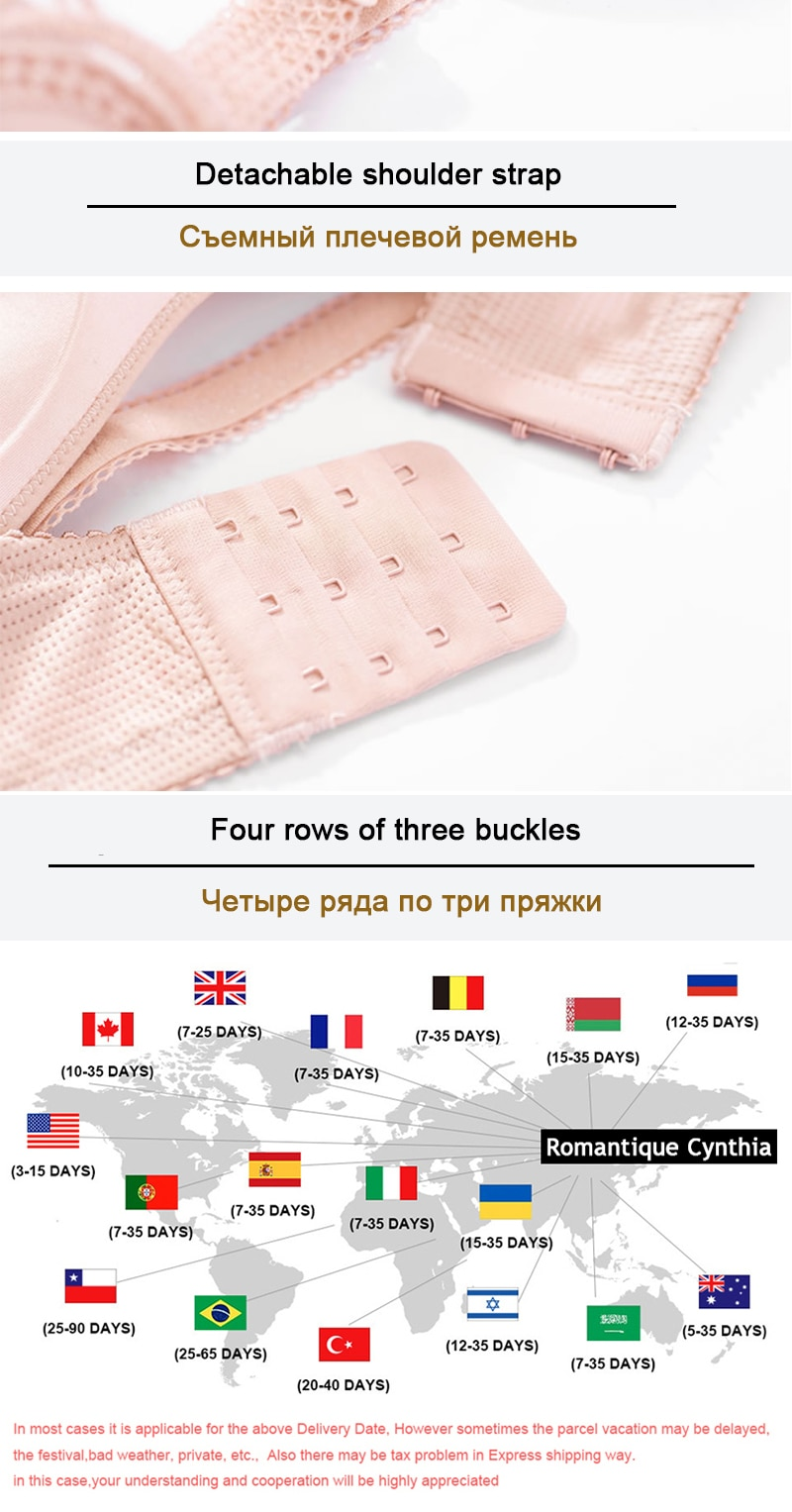 Strapless Top Bra For Women Small Breast Lace Underwear Push Up Brassiere Sexy Lingerie Without Straps Bralette Invisible Bras