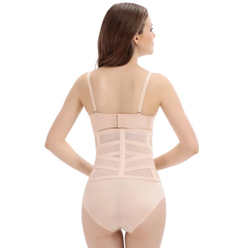 women postpartum belt belly bands support maternity belt bandage pregnancy slimming corset pregnant waist shaper women mom