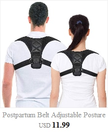 Postpartum Belly Band Hot Neoprene Body Shaper Slimming Waist Trainer Sauna Sweat Vest Women Pregnancy Bandage lose weight