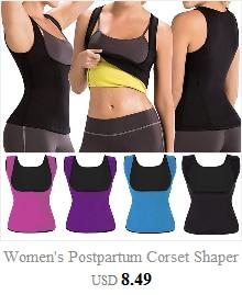 Postpartum Belly Band Hot Neoprene Body Shaper Slimming Waist Trainer Sauna Sweat Vest Women Pregnancy Bandage lose weight