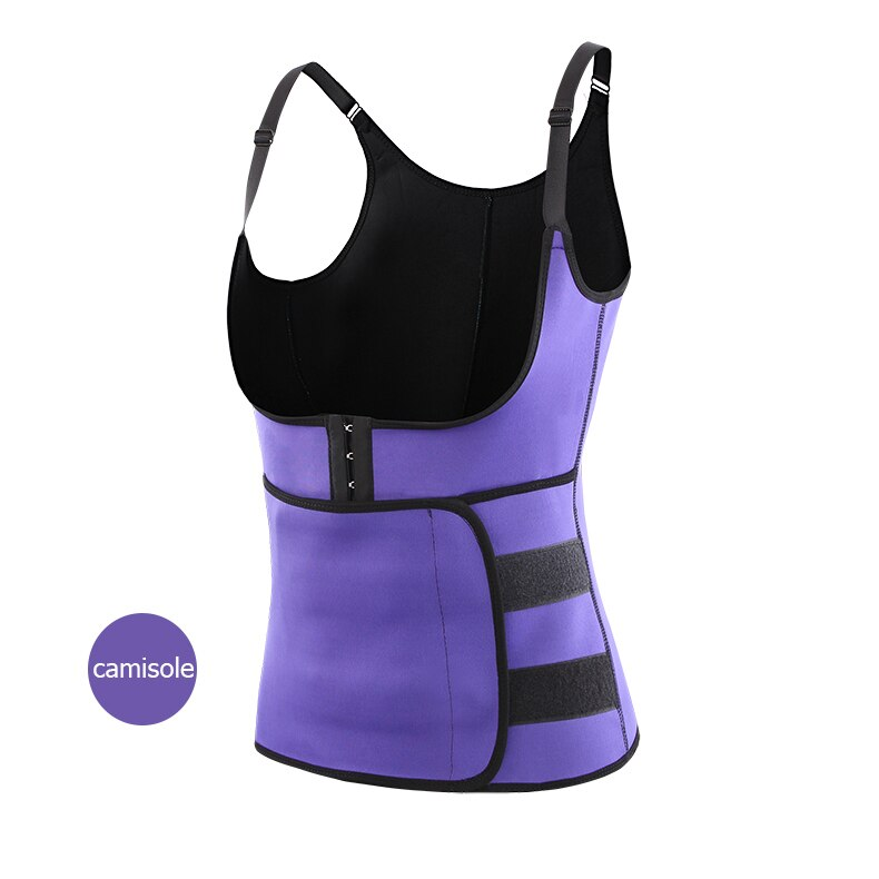 Cami Purple