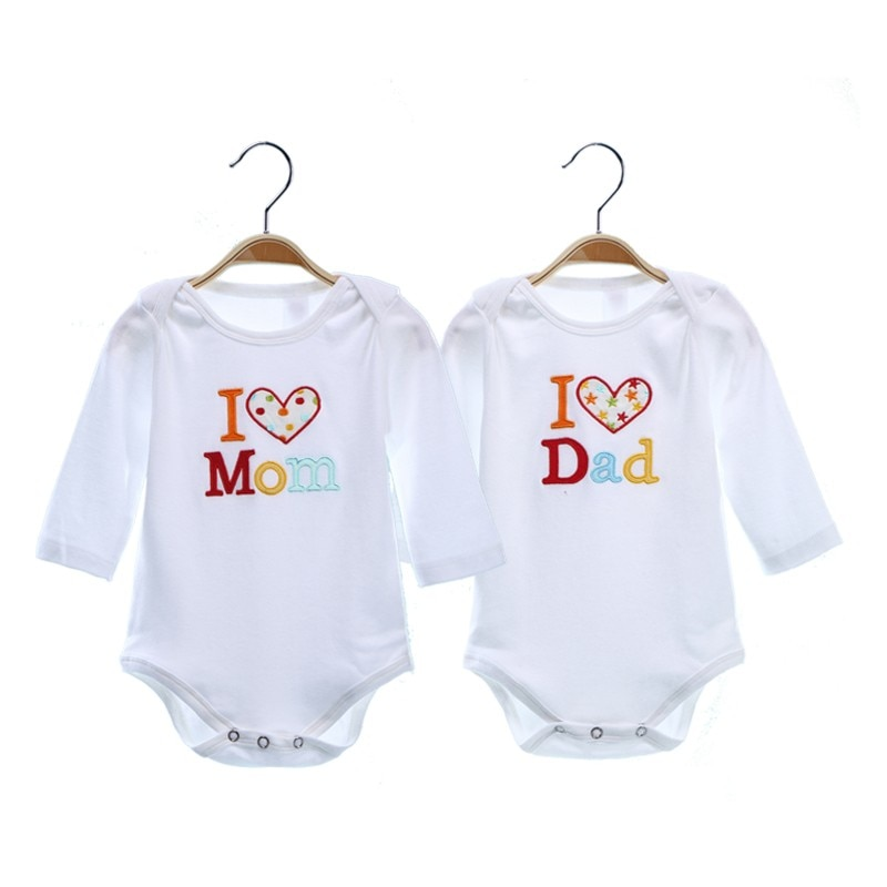 IYEAL Baby Boy roupa de bebes Newborn Baby Girl Jumpsuit 100% Cotton Pajamas 0-18 Months Infant Rompers Baby Clothes Top Quality