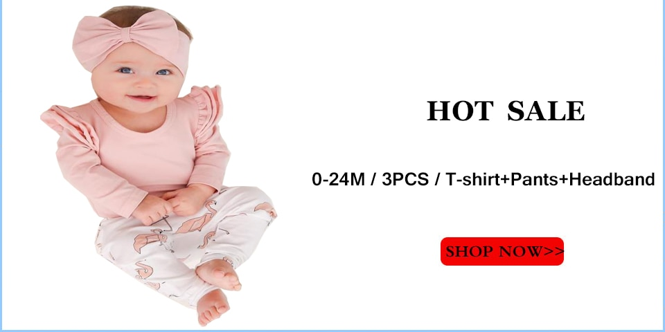 3Pcs Newborn Baby Girl Clothes Infant Short Sleeve Romper Top+Strap Dress+Headband Toddler Baby clothing Summer Cute Outfits Set