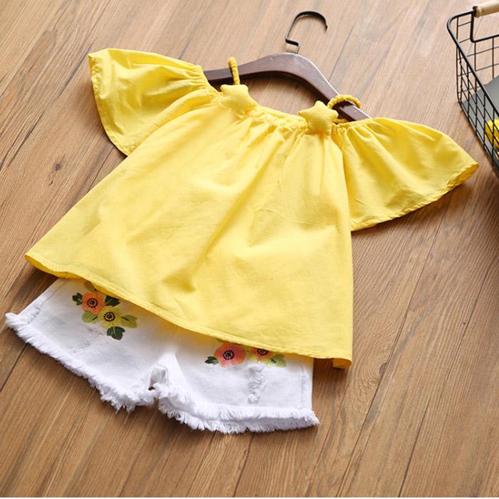 yellow BL1132K