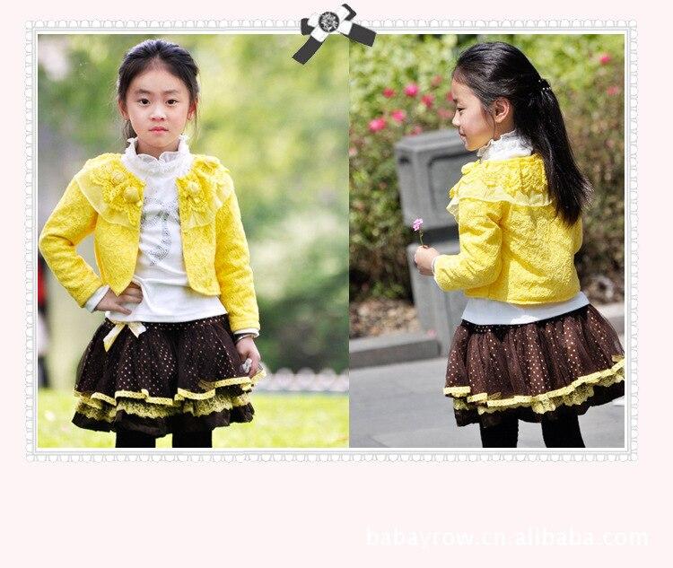 Anlencool 2020 New Spring Roupas Meninos Free Shipping Children Suit Girls' Suits Korean Skirt Baby Clothing Girls Clothes Set