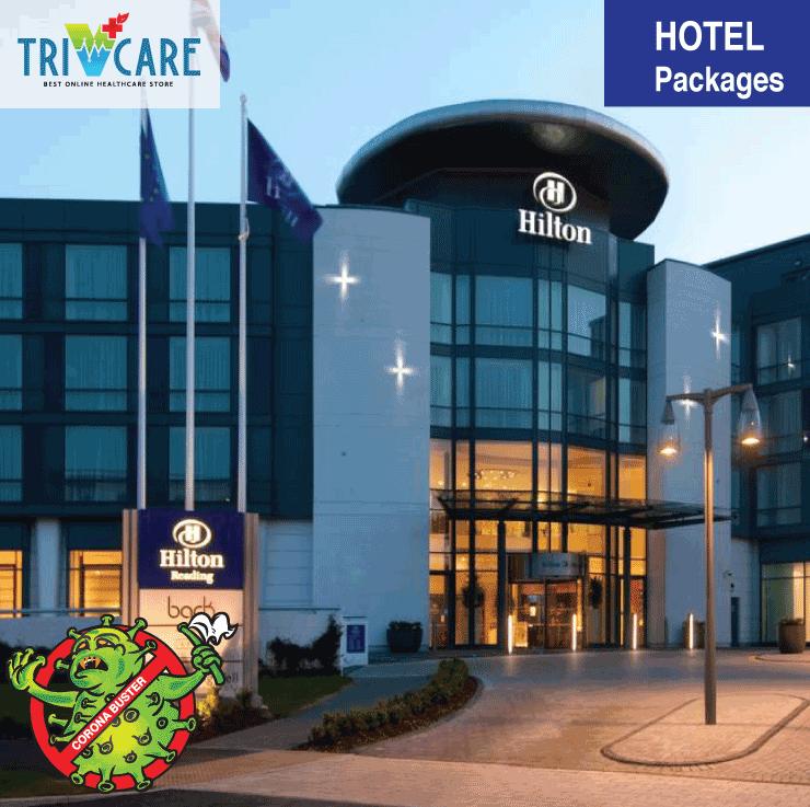TRIVCARE HOTEL MAIN 2