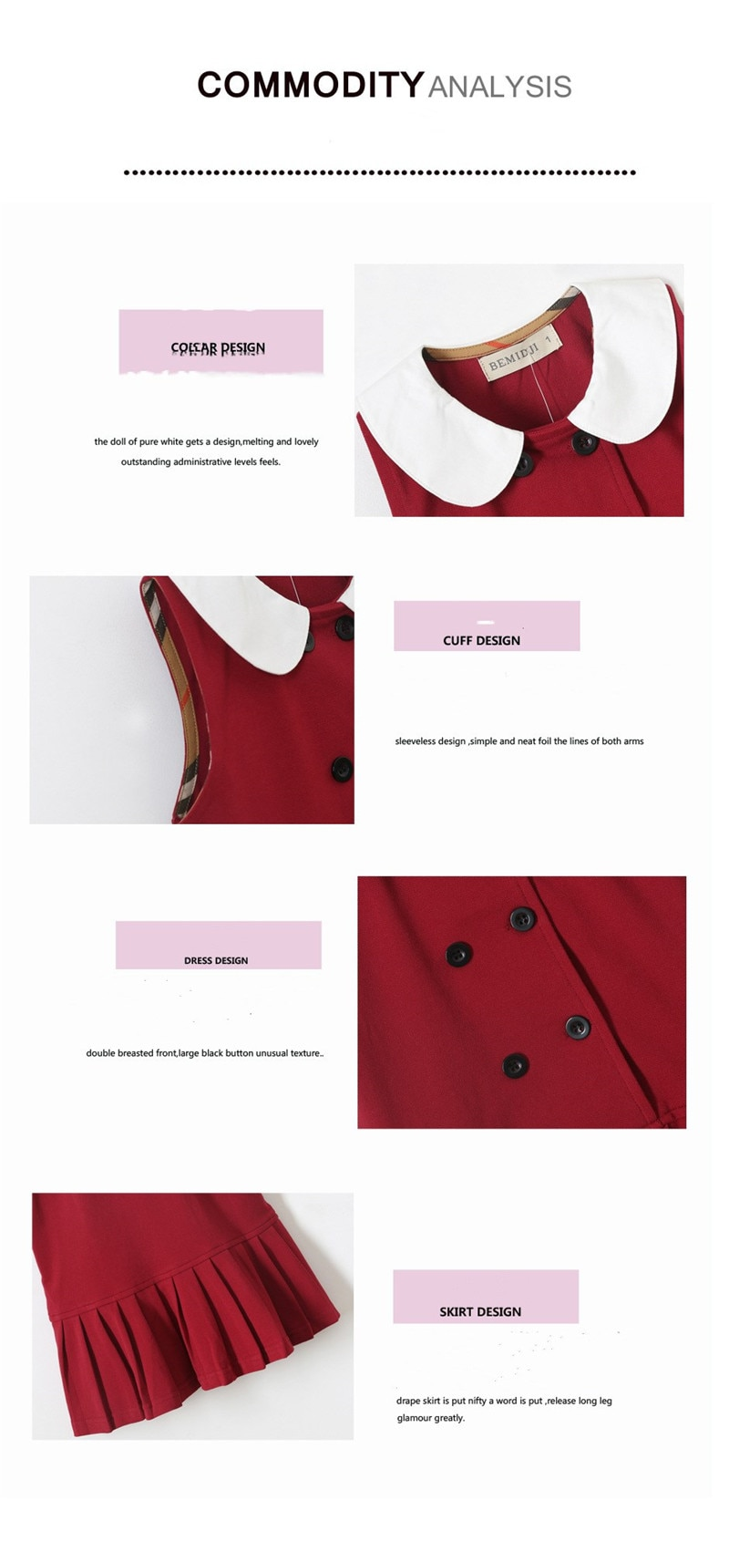 2020 Baby Girls Dress Summer Infant Baby Clothes Baby Girls Sleeveles Svest Dress Red Solid Color Kids Dresses  Girls  Princess