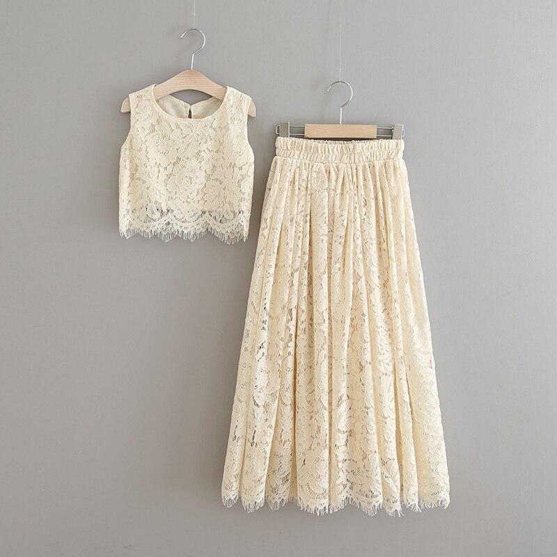 ivory lace