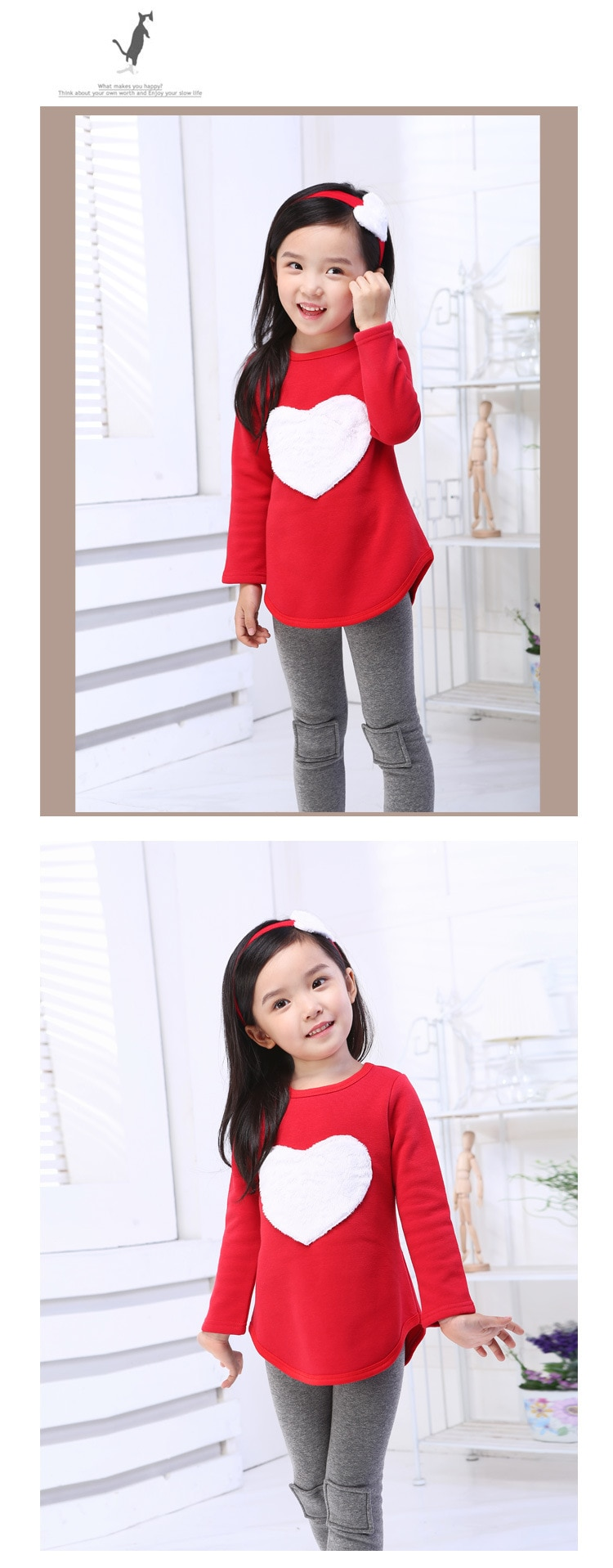 Retail and wholesle 2019 spring and autumn toddler girl clothing sets children clothes kids top with bow+striped leggings 2pcs