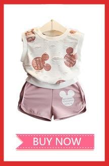 Summer Girls Clothing Sets Kids Clothing Baby Fashion Cartoon Rabbit Vest T-Shirts Shorts Toddler Cotton Sportswear