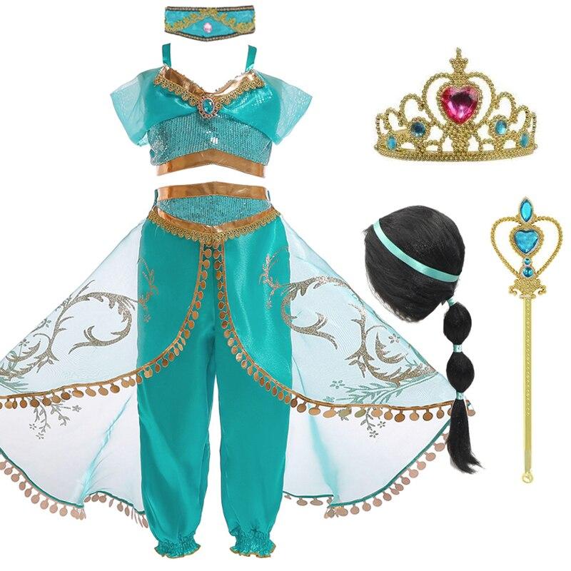 Jasmine dress set 01