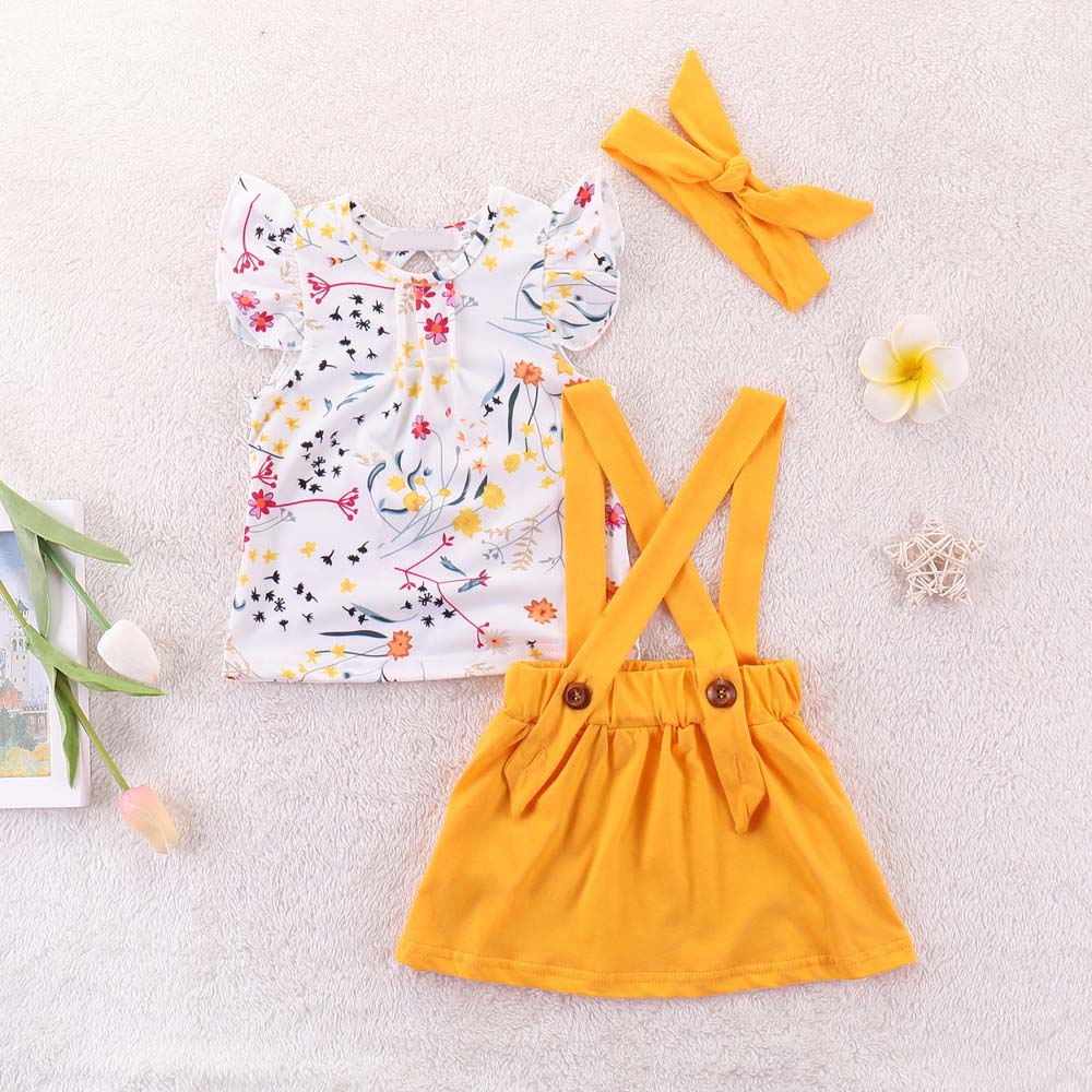 yellow BZ264