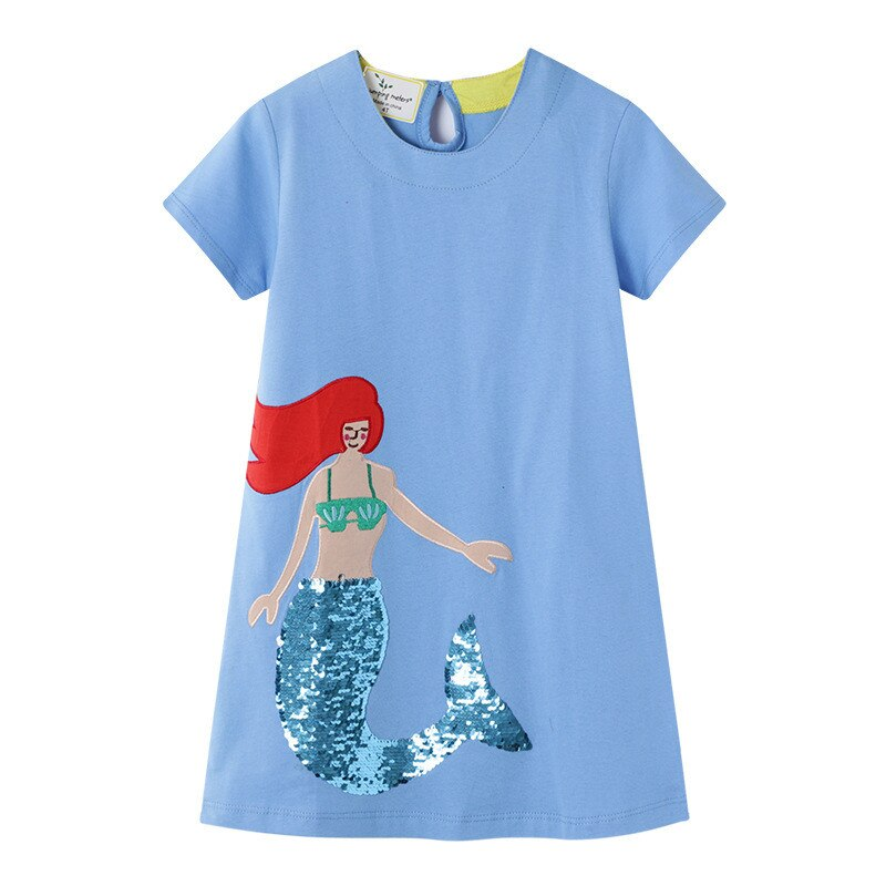 T6915 Mermaid