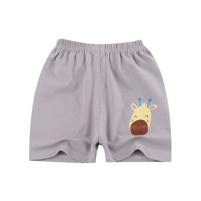 Baby Girls Shorts Clothing Summer Spring Children Cotton Soft Shorts Leggings Stretch Safety Short Pants Beach Pants Baby Short