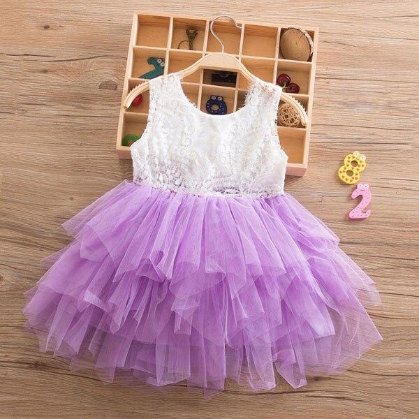 sleeveless Purple