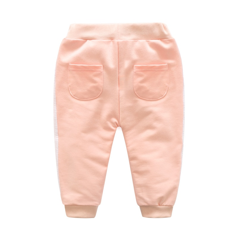Tem Doger Baby Clothing Sets Spring Infant Newborn Boy Girls Casual Suit Zipper Jacket+Pants 2PCS Outfits Bebes Unisex Tracksuit