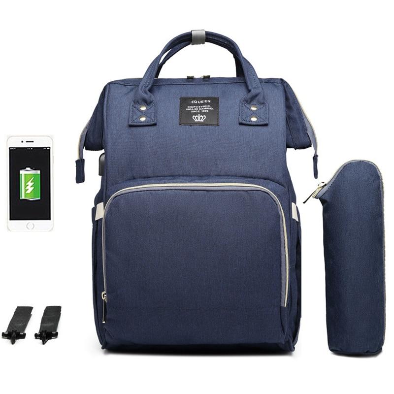 M01-USB-Navy Blue