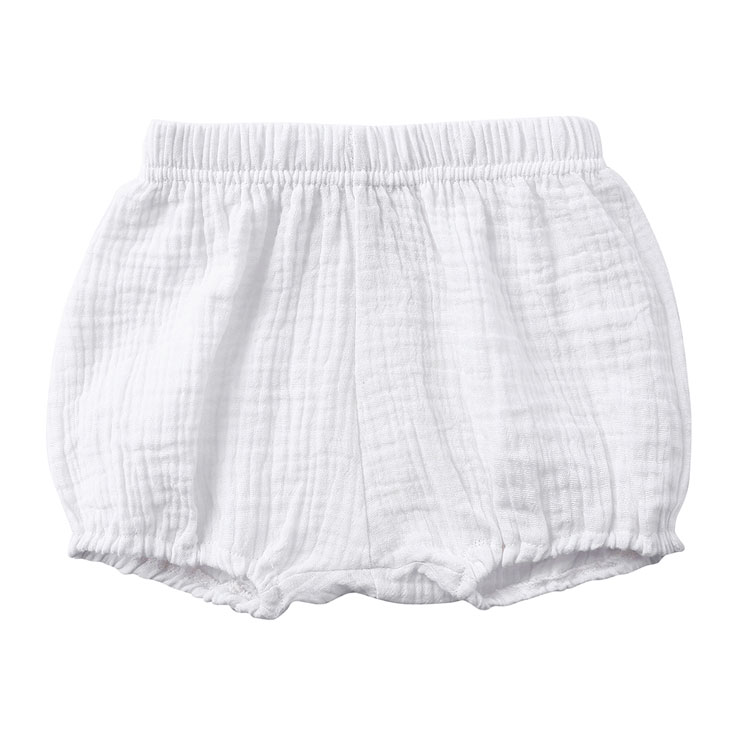Summer Kids Boys Shorts Solid Color Baby Girl Shorts Cotton Linen Bread short Pants Fashion Newborn Bloomers 6 Months-4 Years