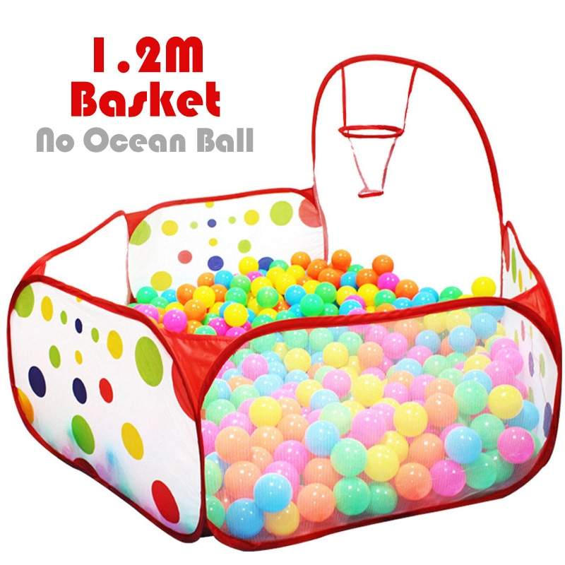 1.2m with basket