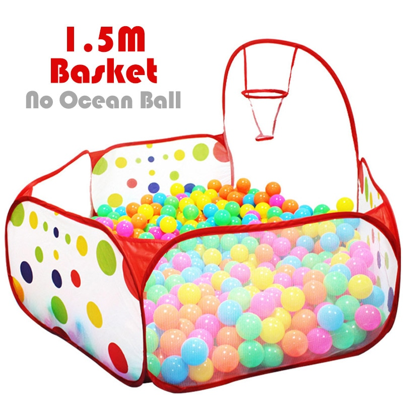 1.5m with basket