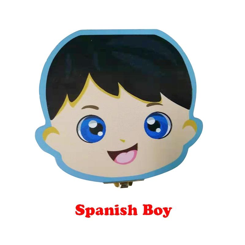 Spanish Boy