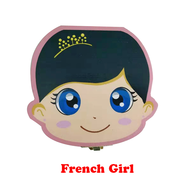 French Girl