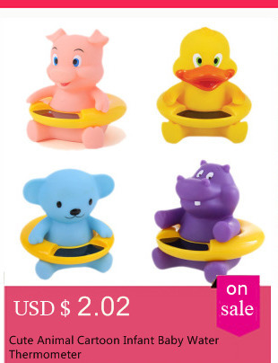 1pcs/set Baby Bath Toys Kids Funny Soft Rubber Float Spray Water Squeeze Toys Tub Rubber Bathroom Play Animals For Children #TC