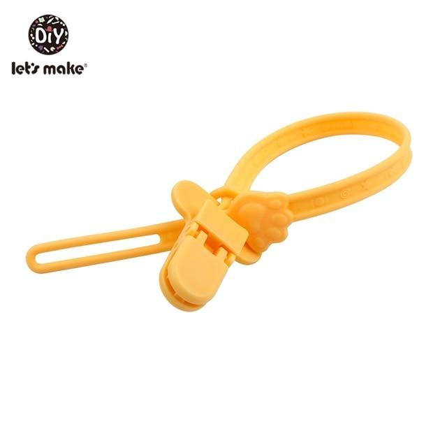 Orange Chain