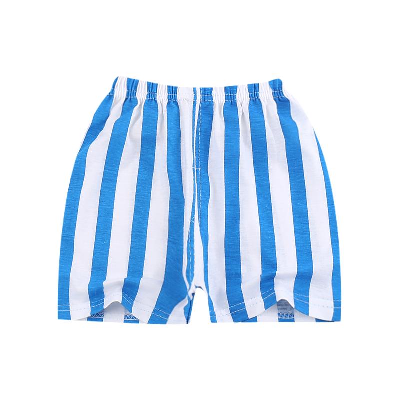 Summer Children Shorts Cotton Shorts For Boys Girls Brand Shorts Toddler Panties Kids Beach Short Sports Pants Baby Clothing