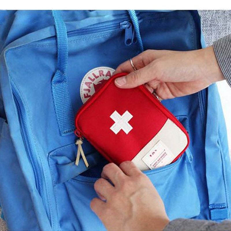 Baby Nappy Bag Packages kids Portable Diaper Bag Stroller Bag Accessories Baby Care Nursing Travel Medicine Bag First Aid Pouch