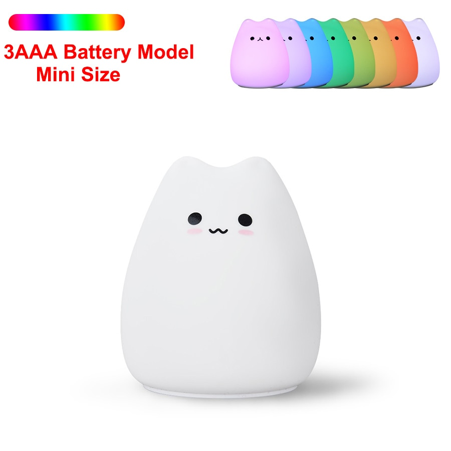 Cut Cat Battery