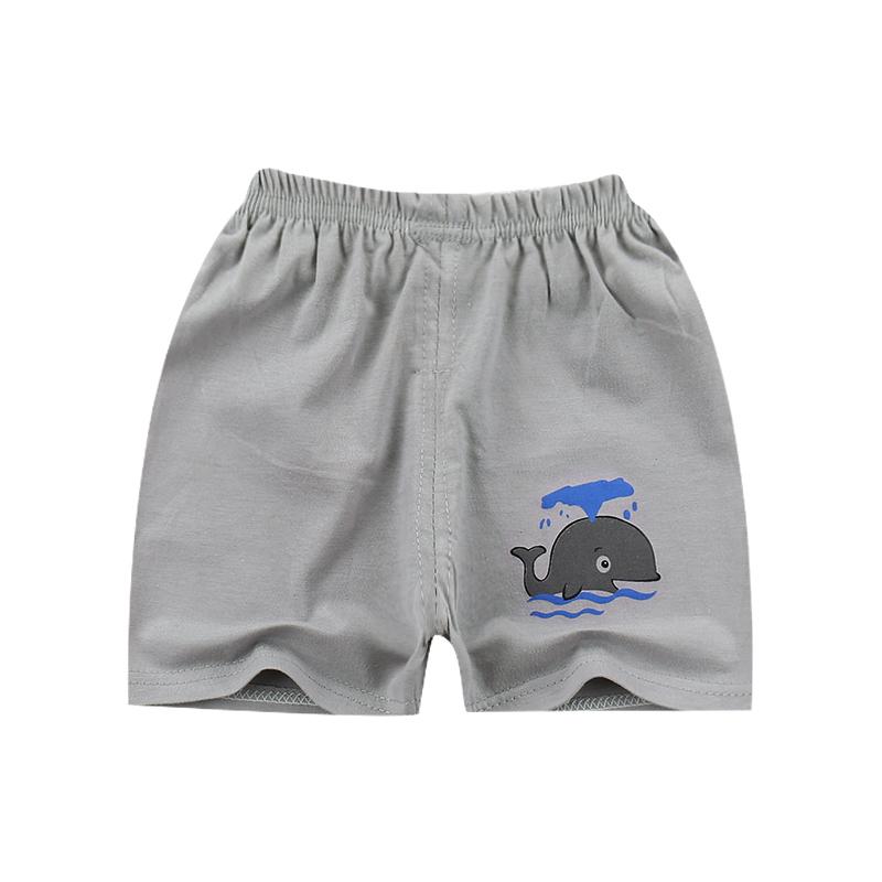 New Summer Boys Shorts Cotton Shorts For Girls Sports Boardshort Kid Children Beach Pants Baby Trousers kids shorts
