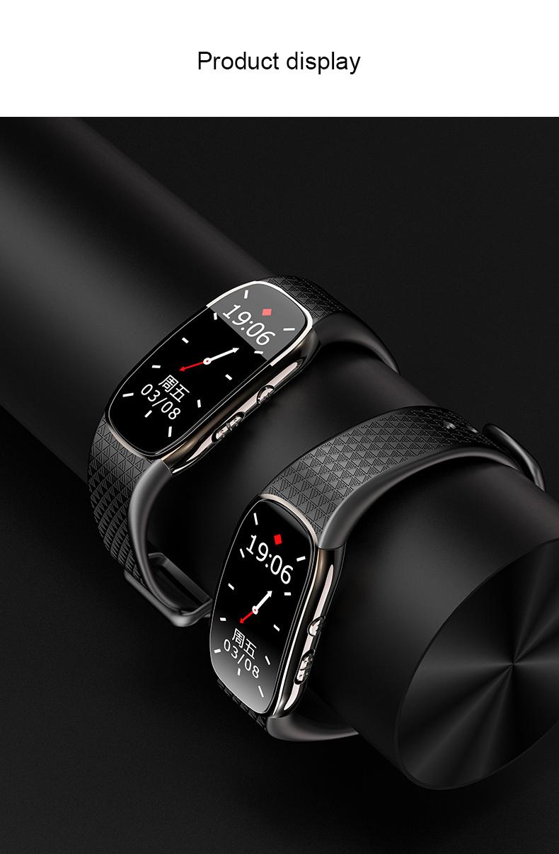 XIXI SPY Voice recorder Dictaphone audio watch bracelet MP3 mini sound professional micro digital activated