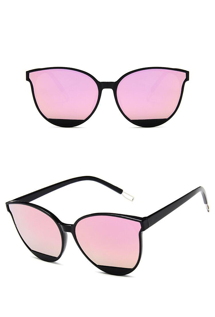 Women's Fashion Cat Eye Sunglasses