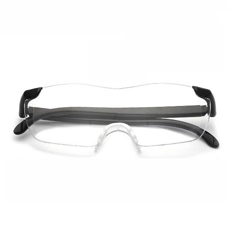 Portable Magnifying Glasses