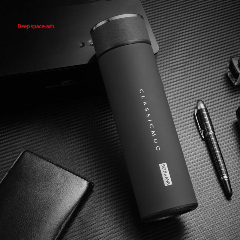 500ML Thermos Vacuum Flasks Temperature Display