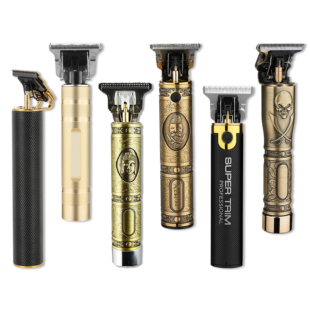 Professional Hair Clippers , Rechargeable Razor/ Trimmer  for Men