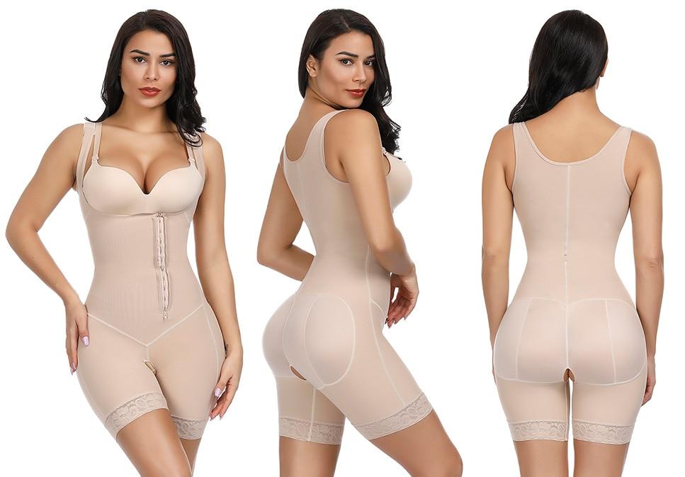 Full Body Shaper ,Waist Trainer ,Tummy Modeling S Underwear