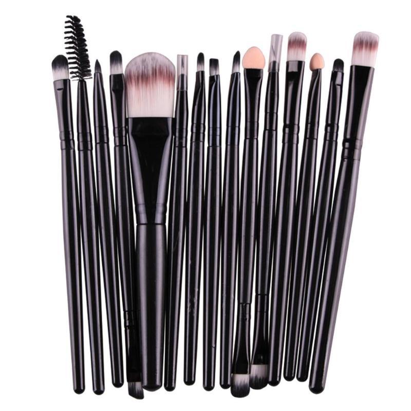 Professional Cosmetic Pen Set, Makeup Brush ,Eyeshadow Foundation Blush