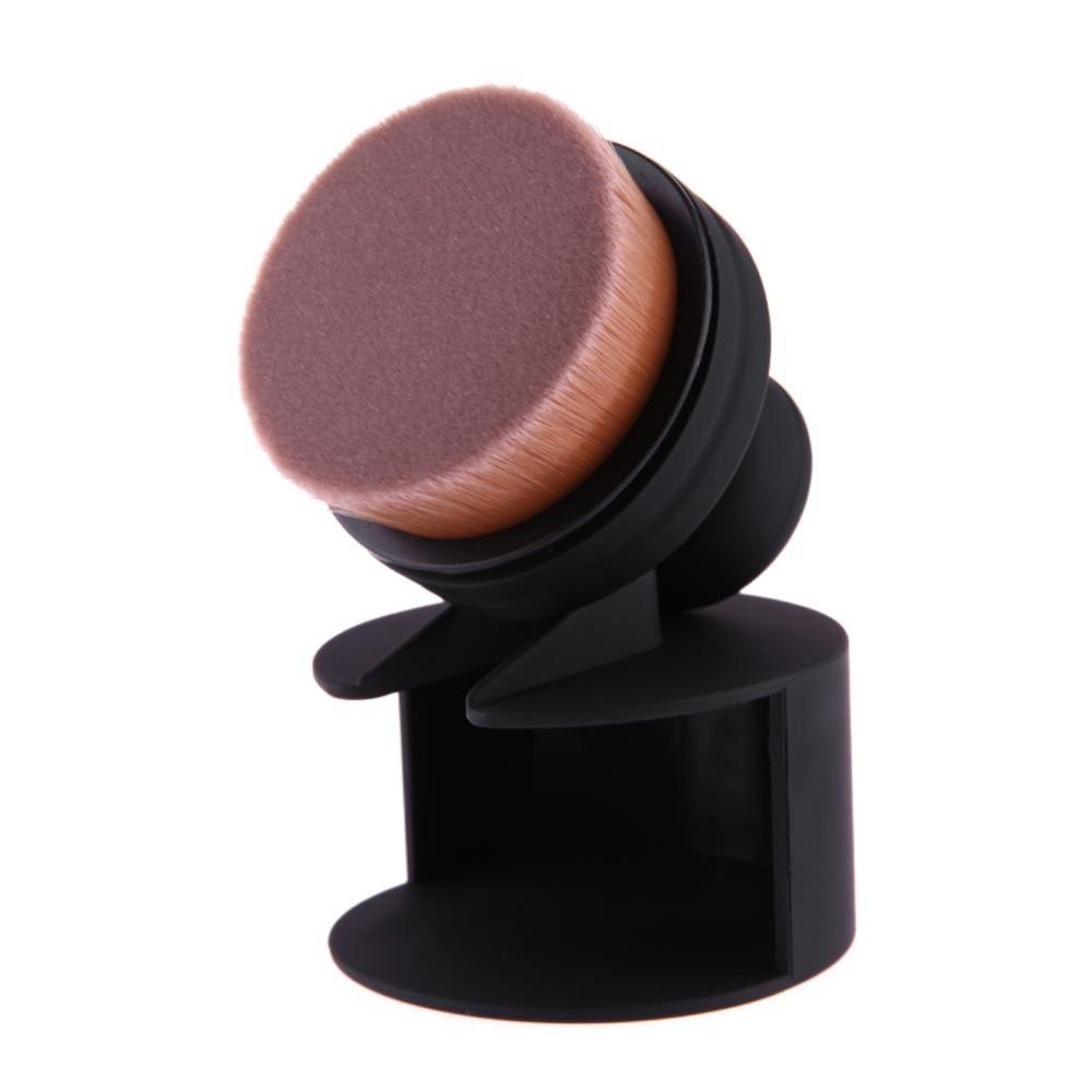 Portable Makeup Brush Set- Foundation Brush