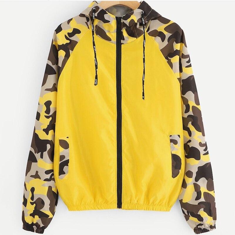 Hooded Jacket CoatsFor  Women Casual & Long Sleeve