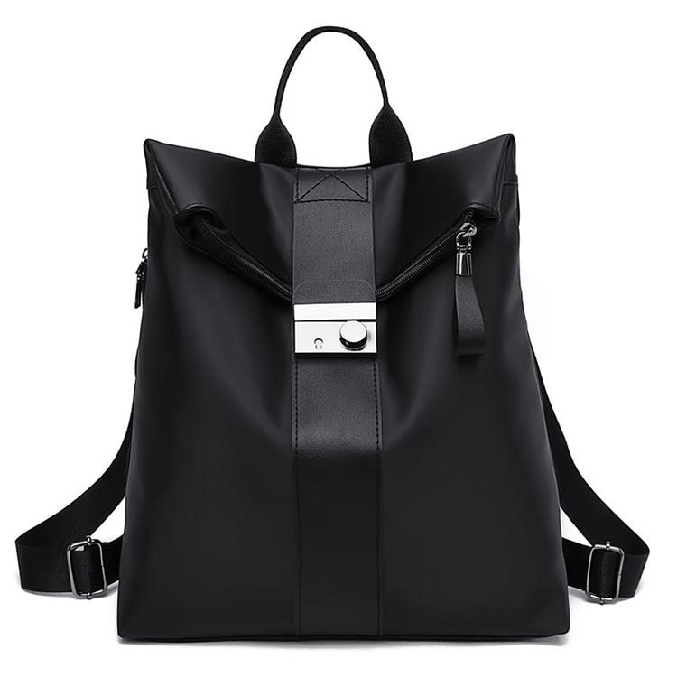 Waterproof Women Backpack Anti-thief & Large Capacity