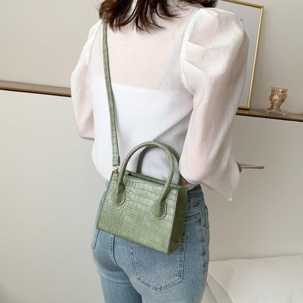 Luxury Handle Mini Bags