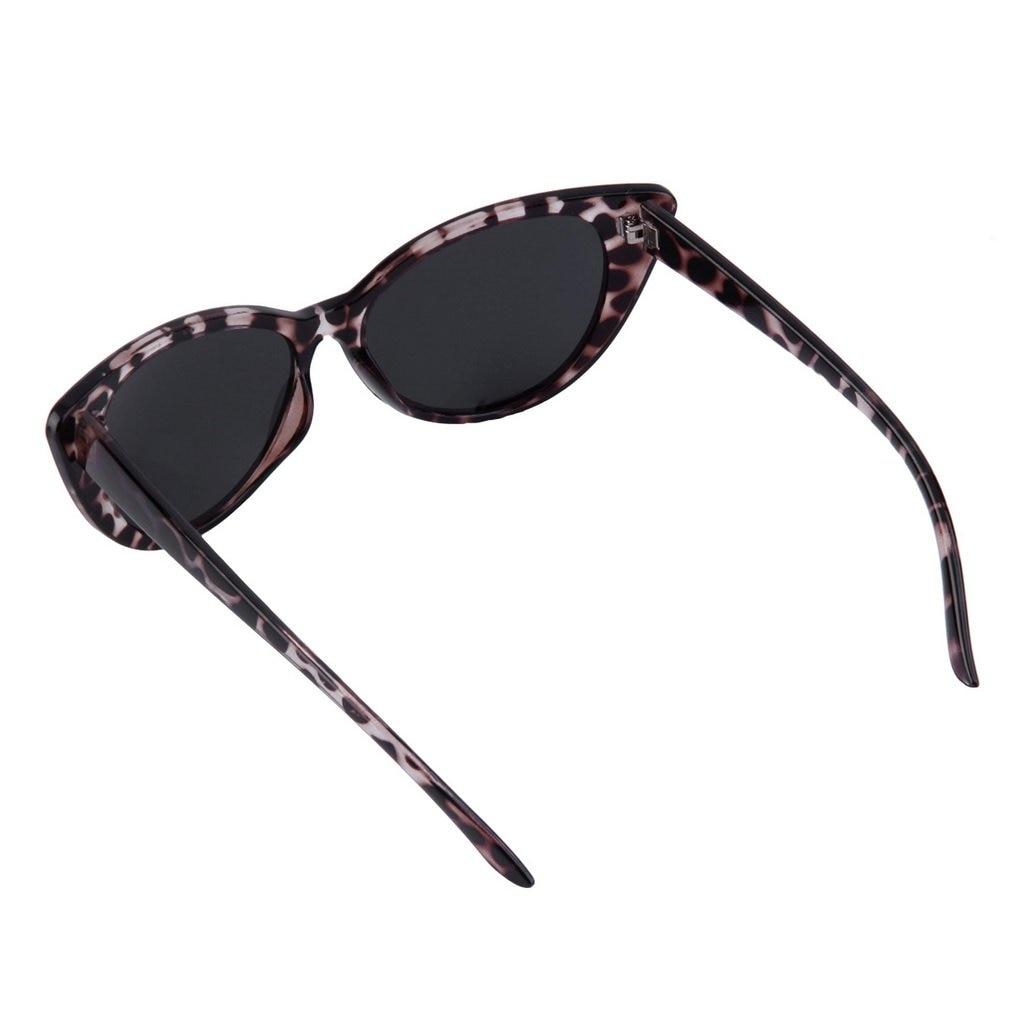 TrivCare 2020 New Cat Eye Glasses Ladies Sunglasses