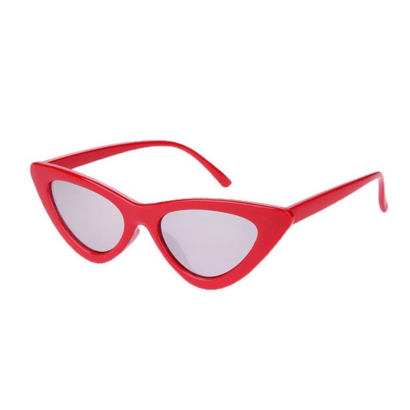 Fashion Shades Vintage Women Cat Eye Outdoor Glasses